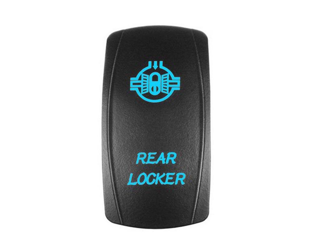 STV Motorsports SLR1446 Rear Locker Laser Rocker Switch