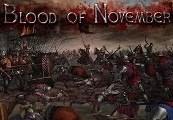 Eisenwald: Blood of November Steam CD Key