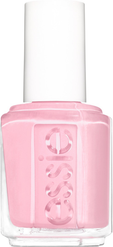 Flying Solo Nail Polish Collection - Free to Roam (light pastel pink)