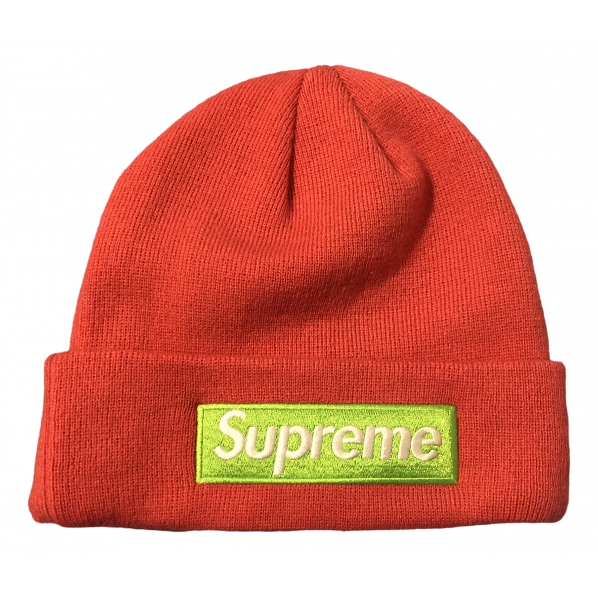 Supreme \N hat & pull on hat for Men M International