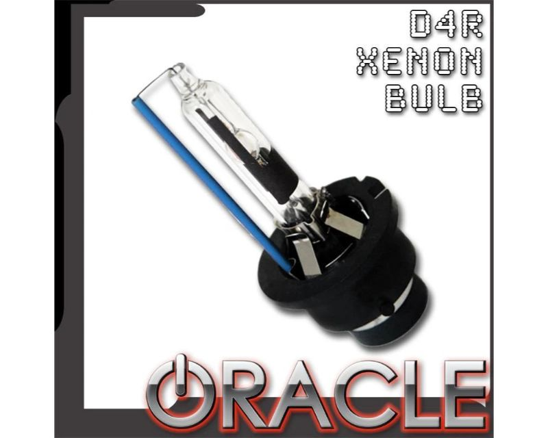 Oracle Lighting 6304-012 D4R Xenon Replacement Bulb Single 4300K