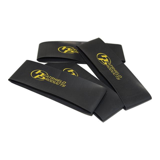 Heatshield Products HP Heat Shrink 3 Inch ID 4 Pack