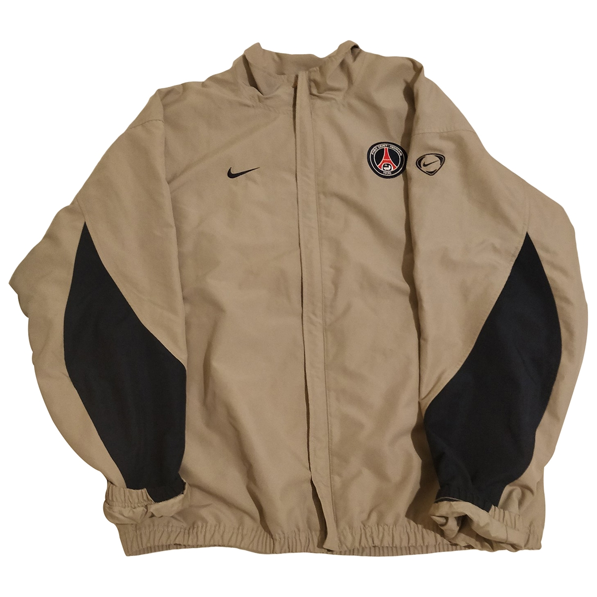 Nike \N Beige jacket  for Men XL International