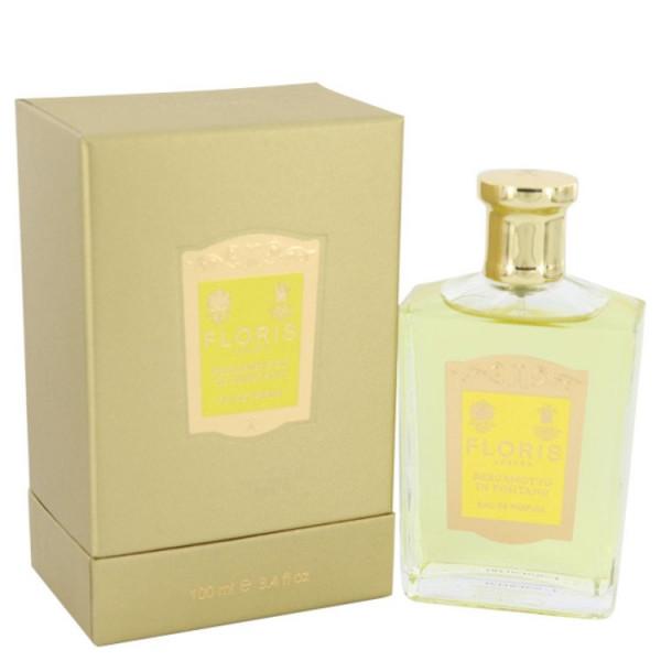 Bergamotto Di Positano - Floris London Eau de parfum 100 ml