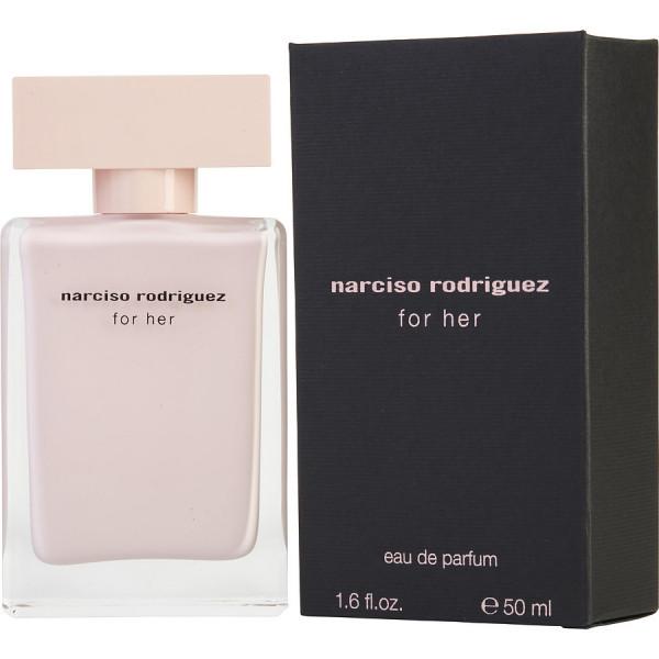 For Her - Narciso Rodriguez Eau de parfum 50 ML