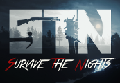 Survive the Nights Steam CD Key