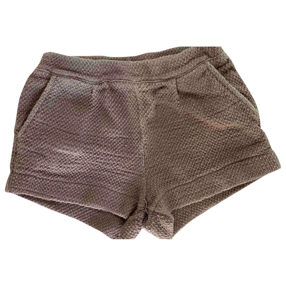 Pantalon corto Douuod