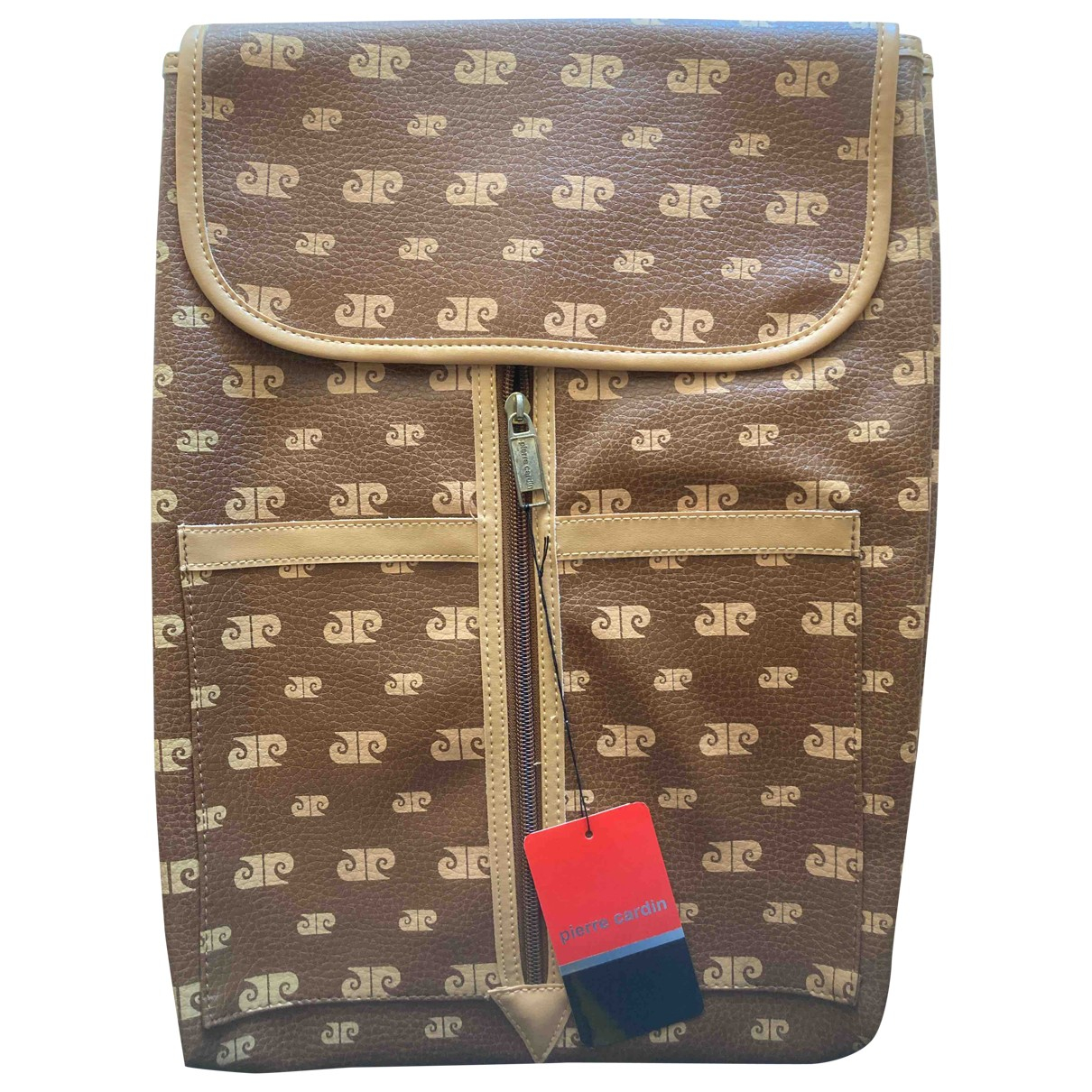 Pierre Cardin \N Small bag, wallet & cases for Men \N