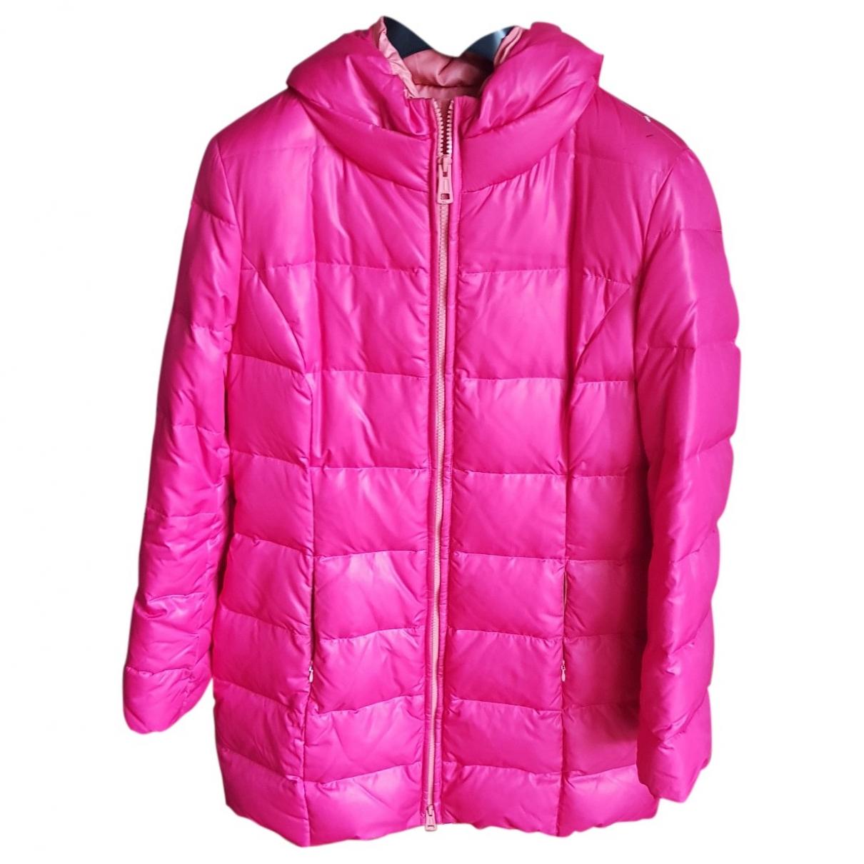Max & Co - Manteau   pour femme - rose