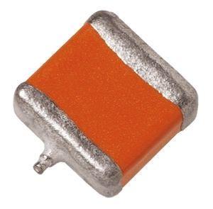Vishay Tantalum Capacitor 10μF 35V dc MnO2 Solid ±20% Tolerance , 195D
