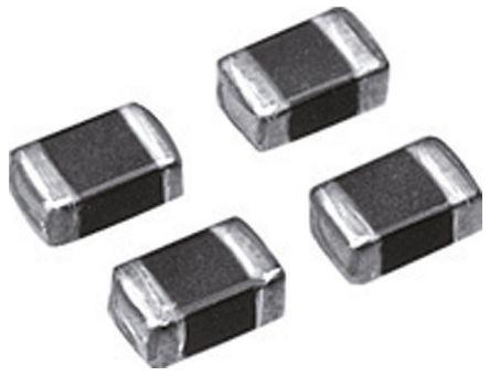 TDK Ferrite Bead (Chip Bead), 2 x 1.25 x 0.85mm (0805 (2012M)) (10)