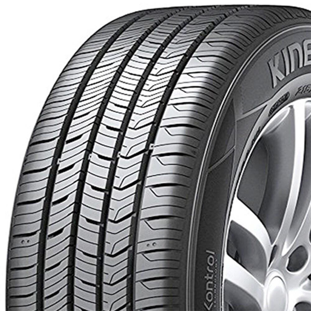 Hankook kinergy pt h737 P245/45R17 99H bsw all-season tire