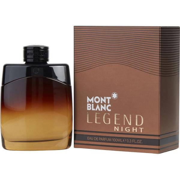 Montblanc Legend Night - Mont Blanc Eau de parfum 100 ML