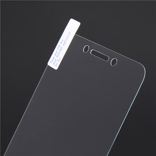 Makibes Tempered Glass 0.33mm Arc Edge Glass Film Screen Protector For LeTV LeEco Le Max 2 - Transparent