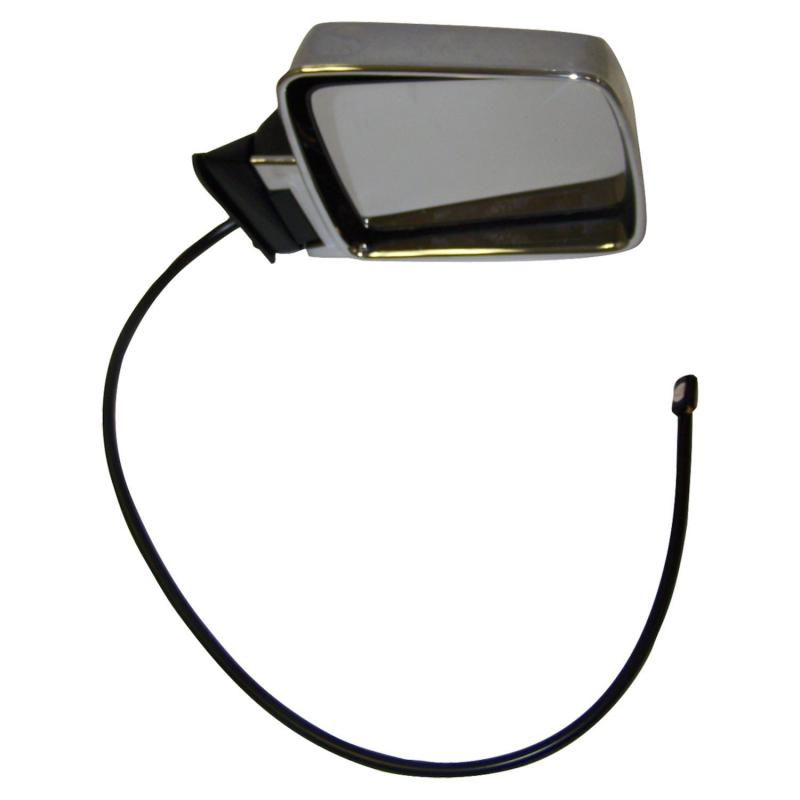 Crown Automotive 55034120 Jeep Replacement Mirrors Jeep Right