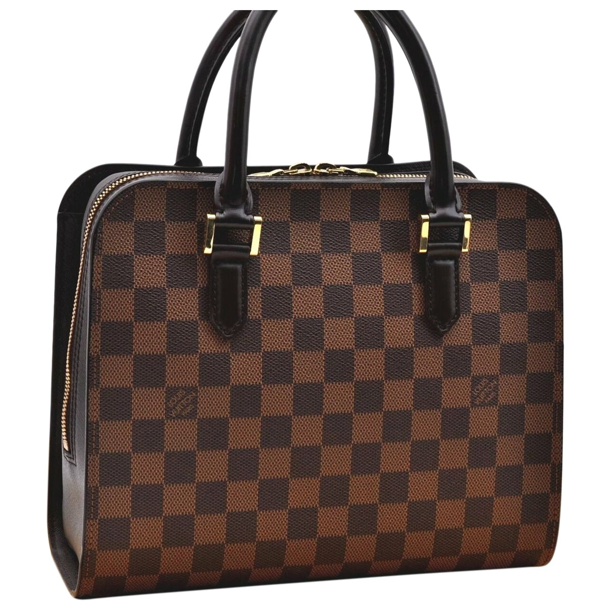 Bolso de Lona Louis Vuitton