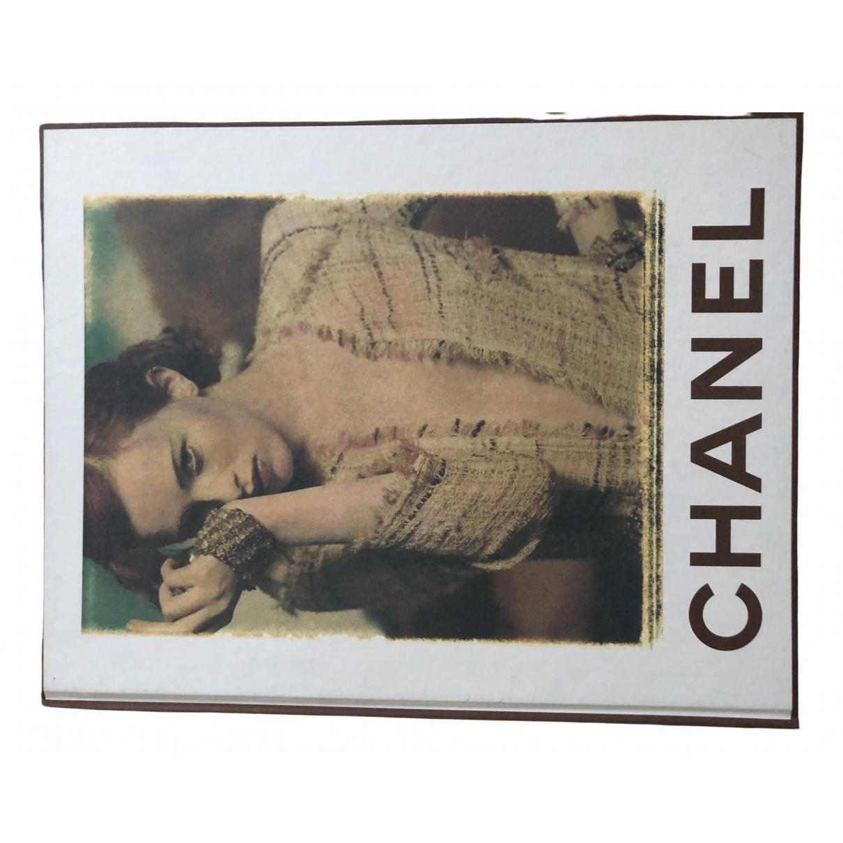Moda Chanel