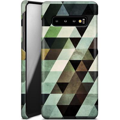 Samsung Galaxy S10 Smartphone Huelle - Stwwyc Syne von Spires