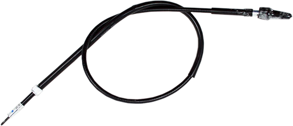Motion Pro 05-0030 Black Vinyl Speedo Cable 05-0030