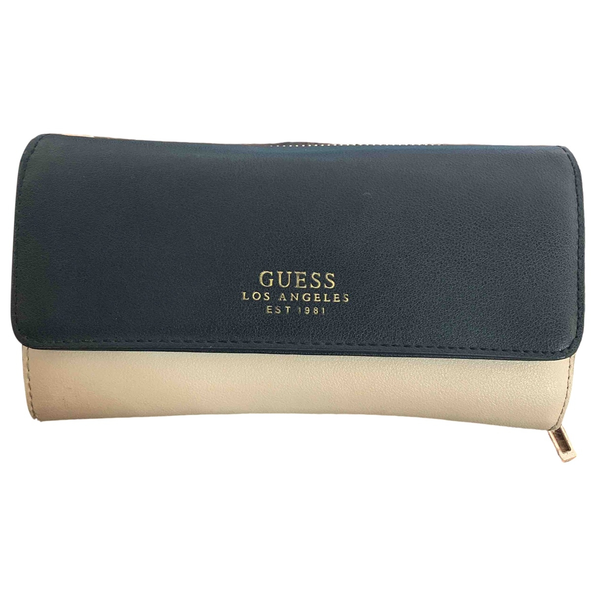 Guess \N Multicolour Purses, wallet & cases for Women \N