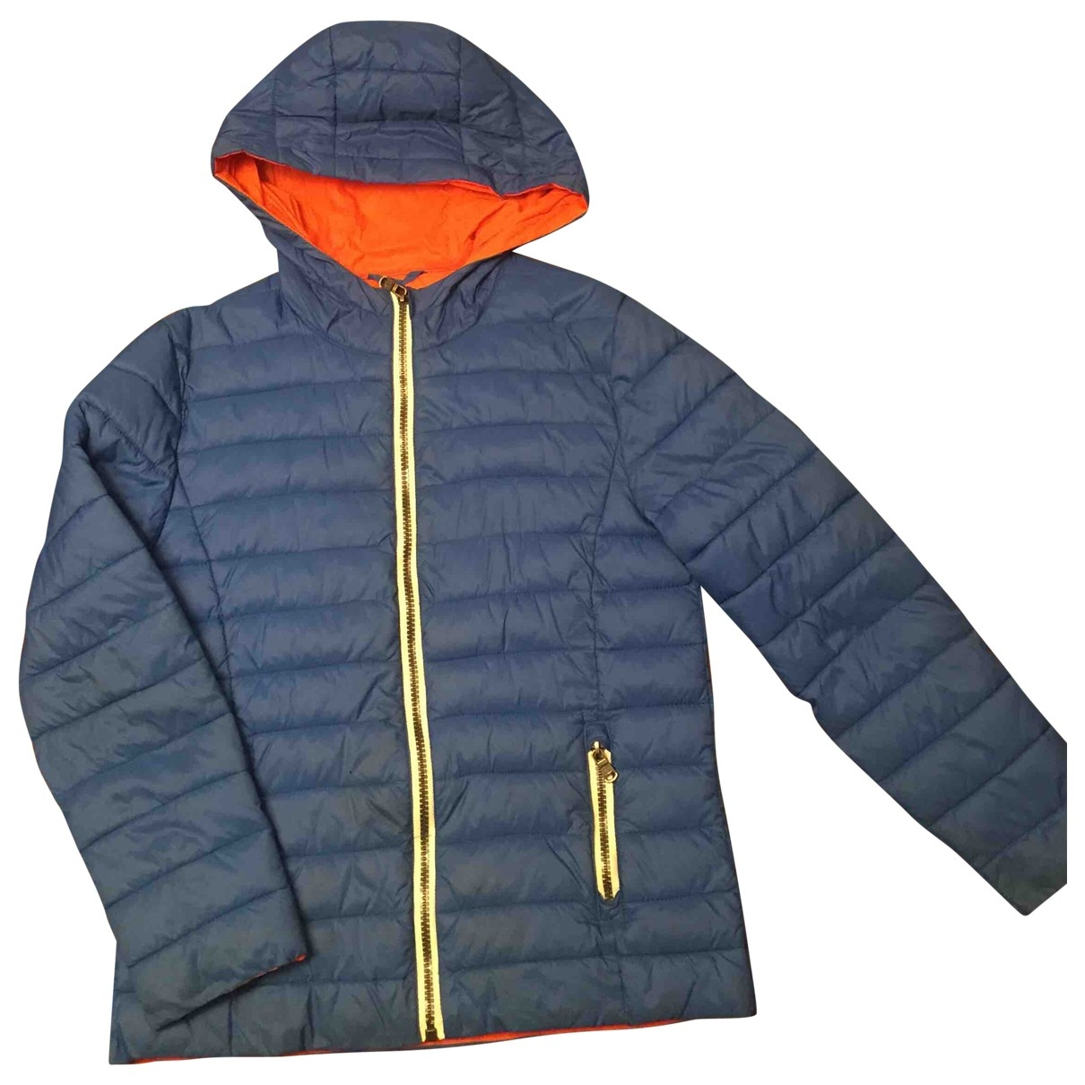 Champion \N Blue jacket & coat for Kids 10 years - up to 142cm FR