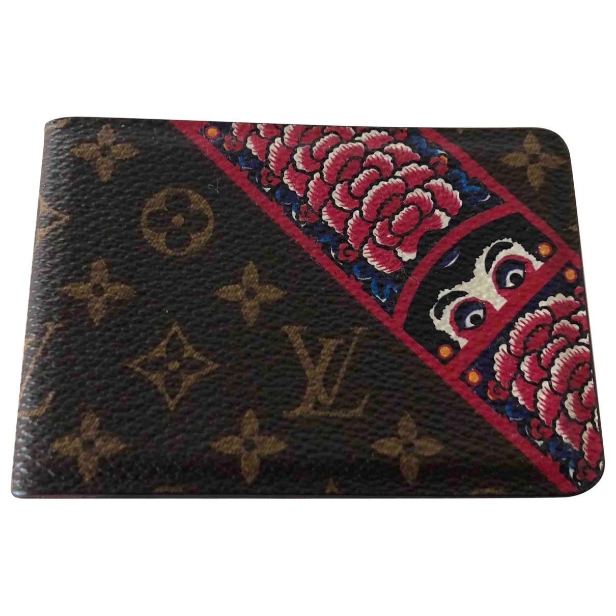 Louis Vuitton - Objets & Deco   pour lifestyle en toile - multicolore