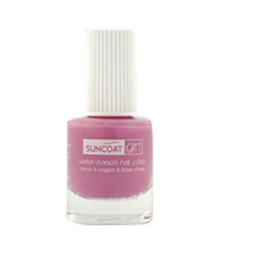 Nail Polish Forever Fuchsia, 8 ml by Suncoat Products inc