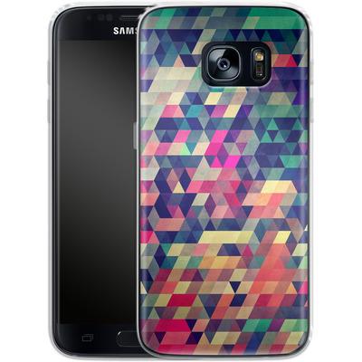 Samsung Galaxy S7 Silikon Handyhuelle - Atym von Spires
