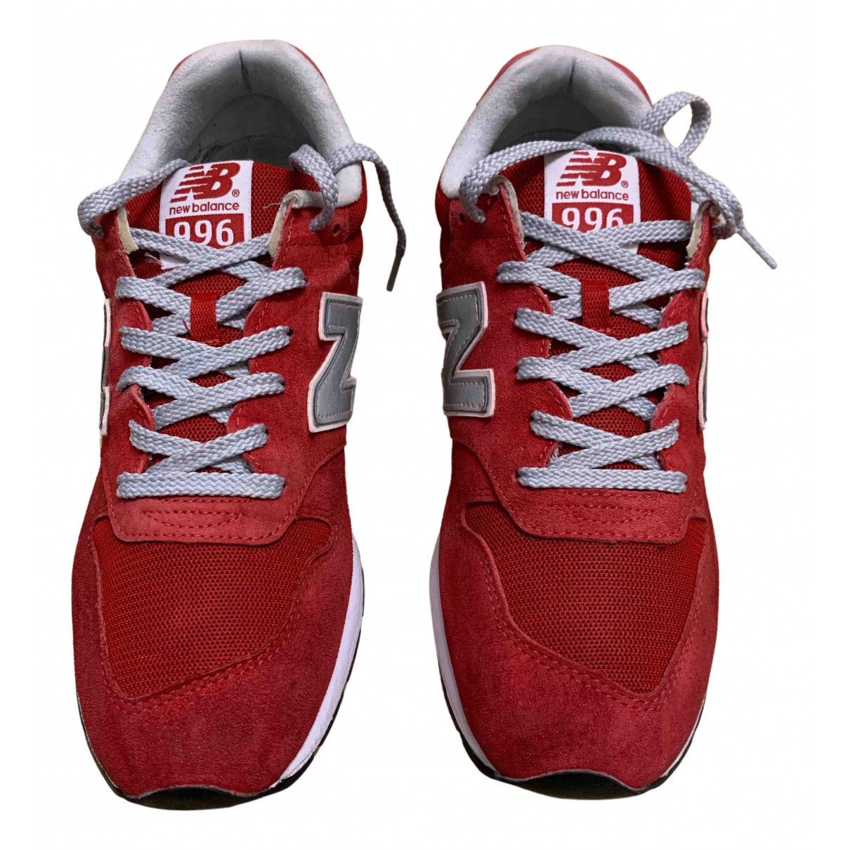New Balance \N Sneakers Rot