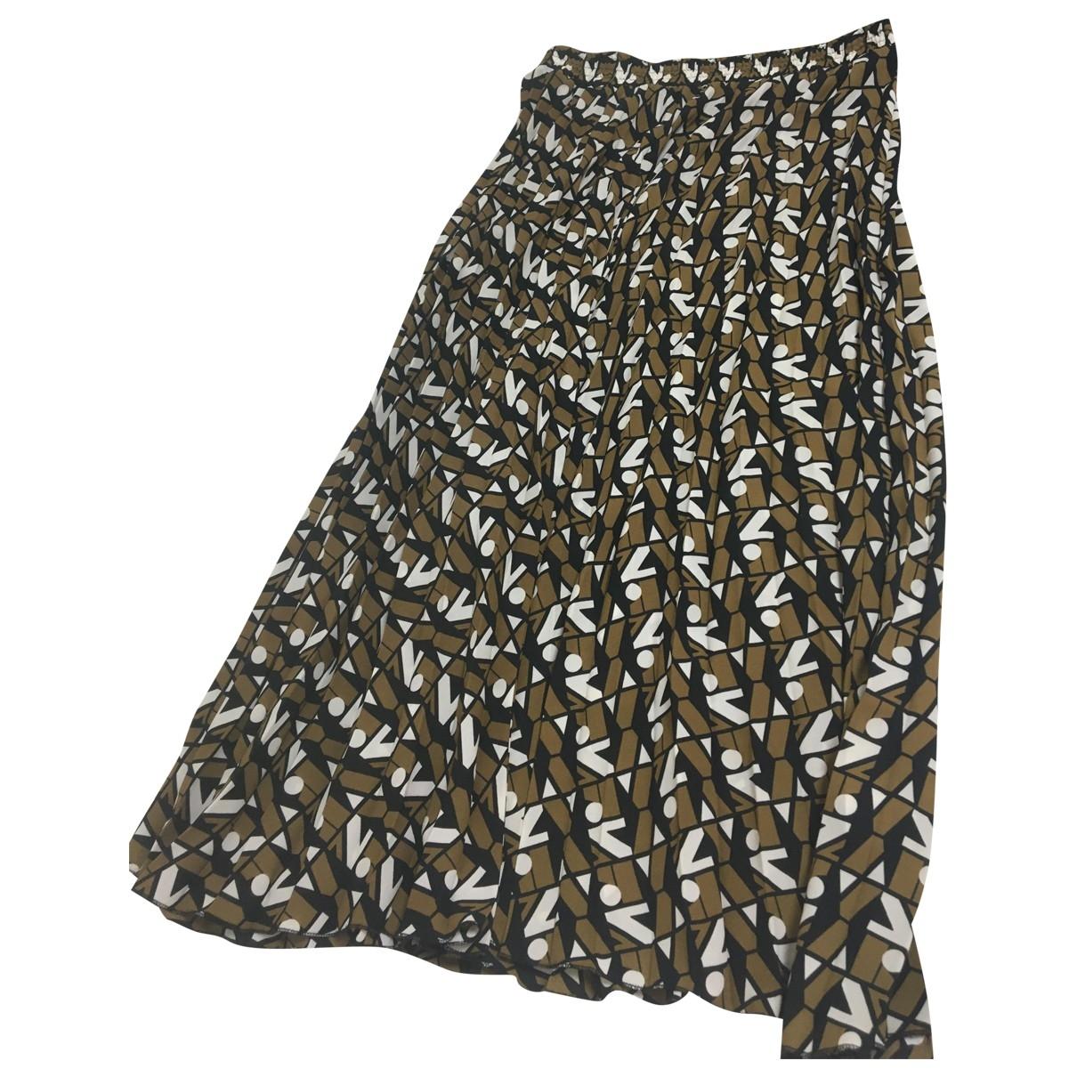 Zara \N skirt for Women M International