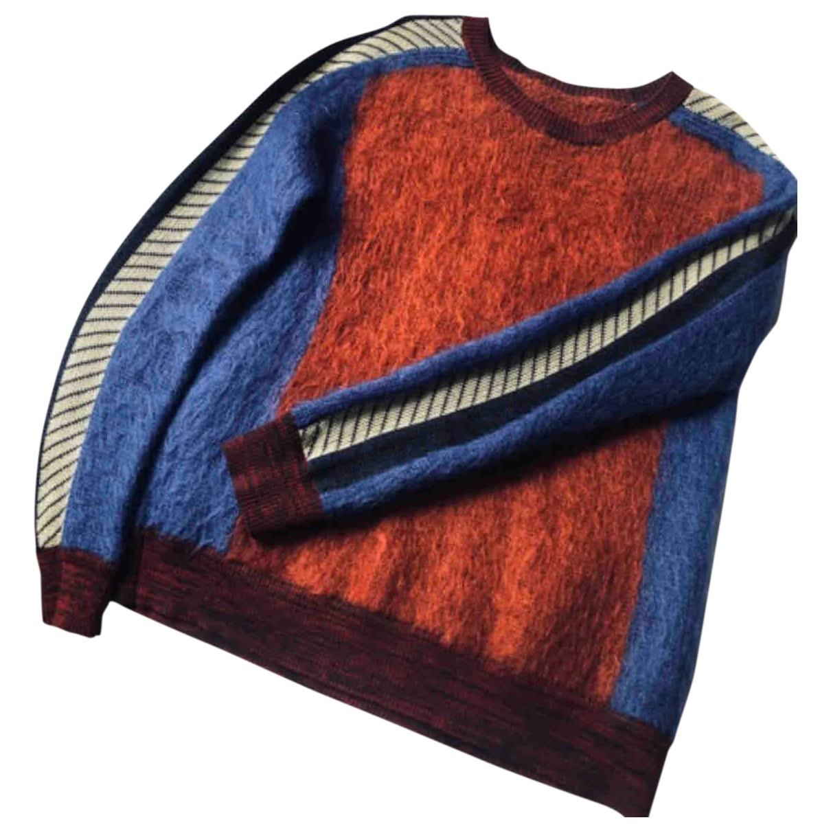 By Malene Birger - Pull   pour femme en laine - rouge