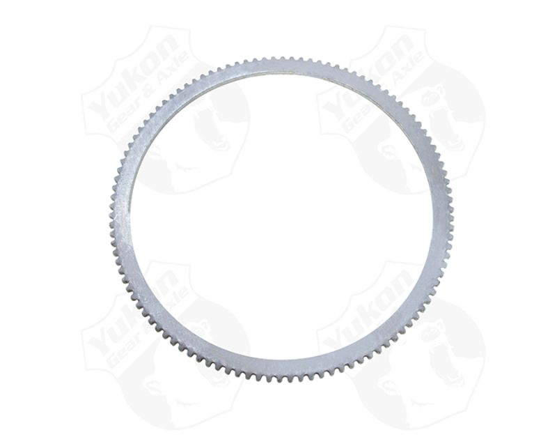 Yukon Gear & Axle YSPABS-005 108 Tooth ABS Tone Ring For 9.25 Inch Chrysler With 5 Lug Axles