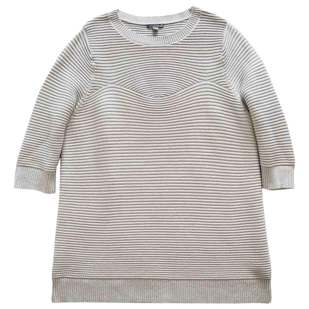 Cos \N Grey Cotton Knitwear for Women M International