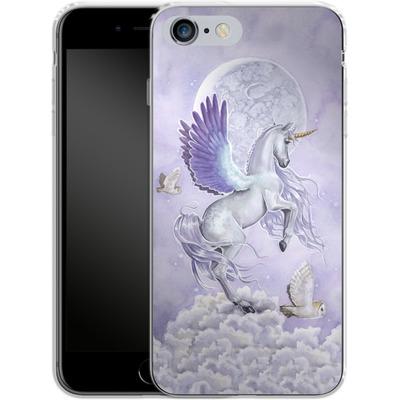 Apple iPhone 6s Plus Silikon Handyhuelle - Selina Fenech - Moonshine von TATE and CO