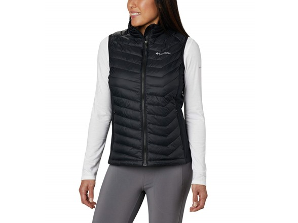 Columbia Women's Powder Pass Vest