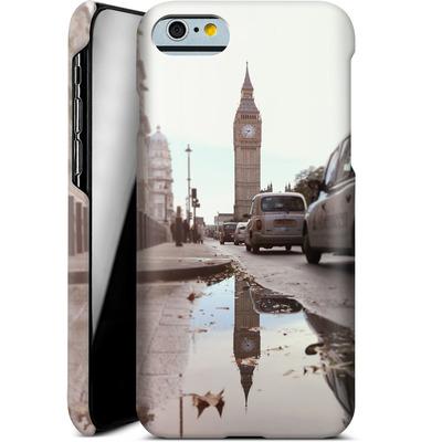 Apple iPhone 6 Smartphone Huelle - Double Ben von Ronya Galka