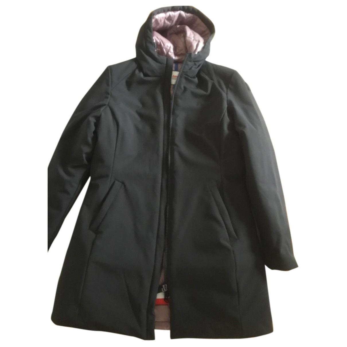Invicta - Manteau   pour femme - noir