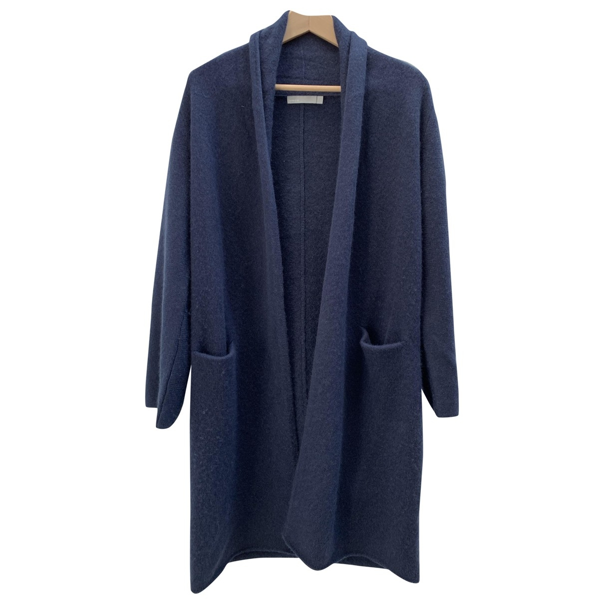 Vince \N Blue Cashmere Knitwear for Women S