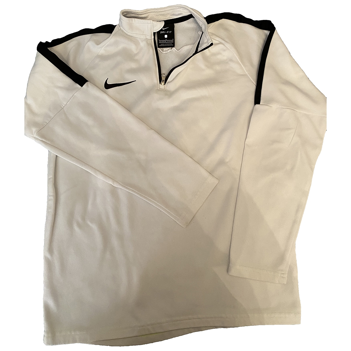 Nike \N White Knitwear for Kids 10 years - up to 142cm FR