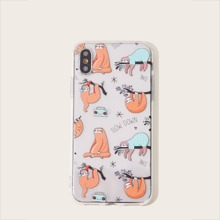 Animal Pattern iPhone Case