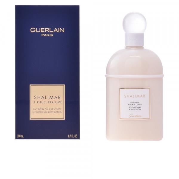 Shalimar - Guerlain Leche corporal perfumada 200 ML