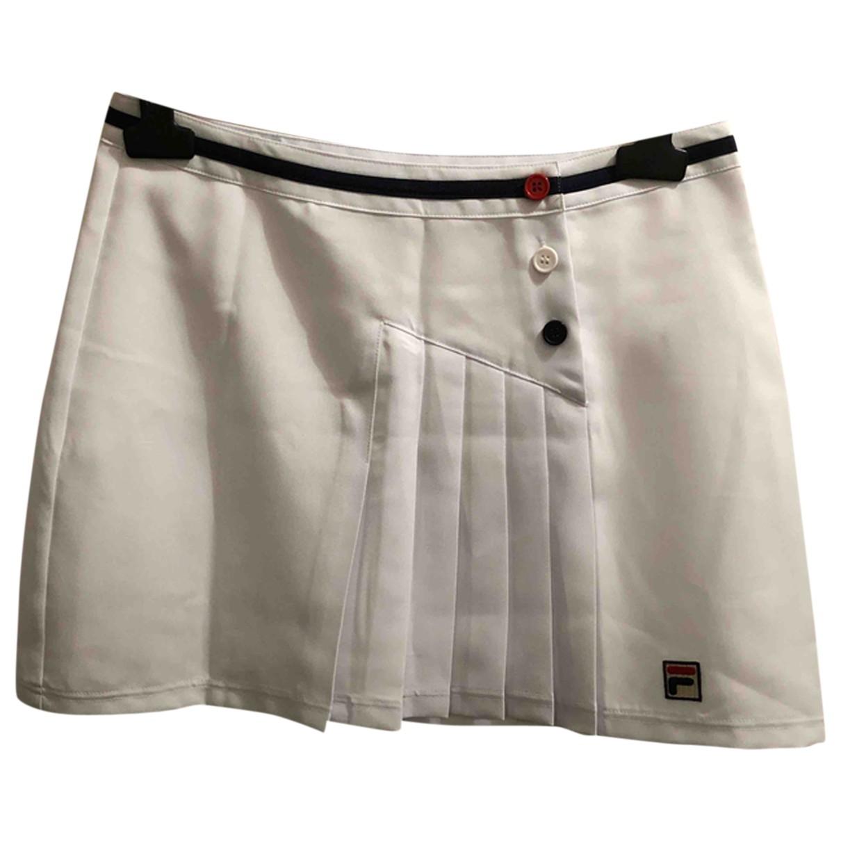 Mini falda Fila