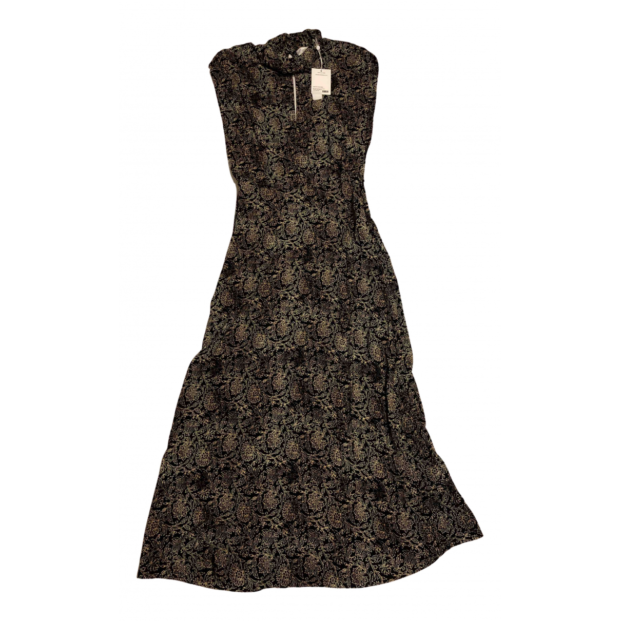 Zimmermann N Black dress for Women 8 UK