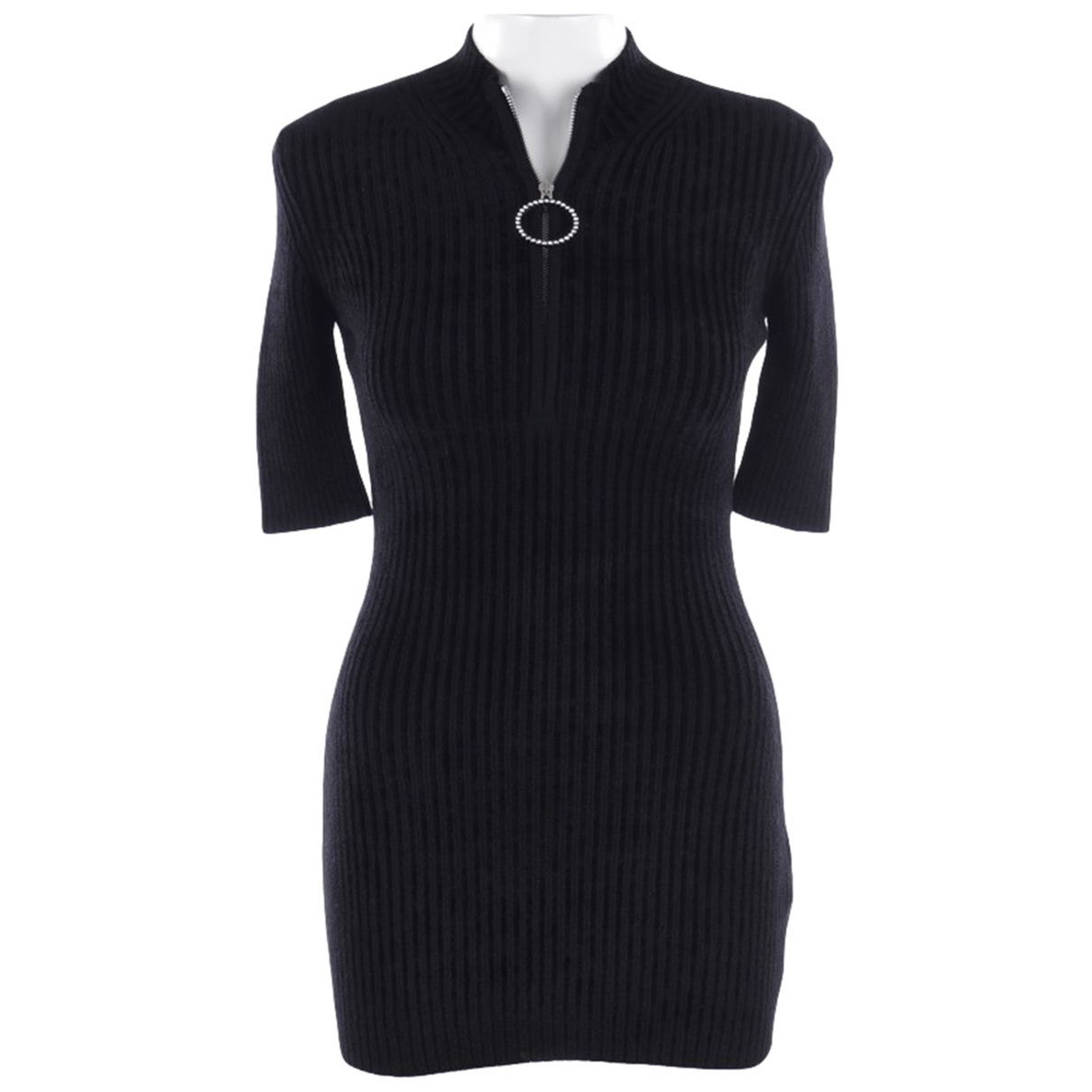 Emilio Pucci \N Black dress for Women S International