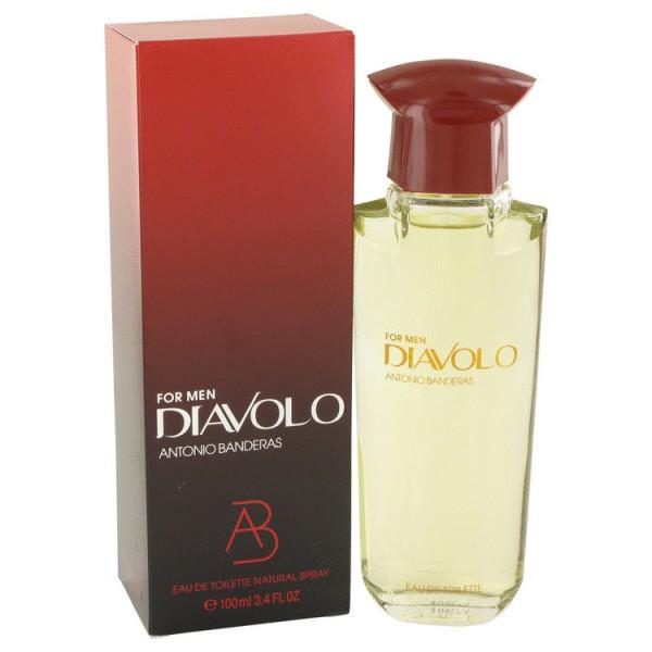 Diavolo - Antonio Banderas Eau de toilette en espray 100 ML
