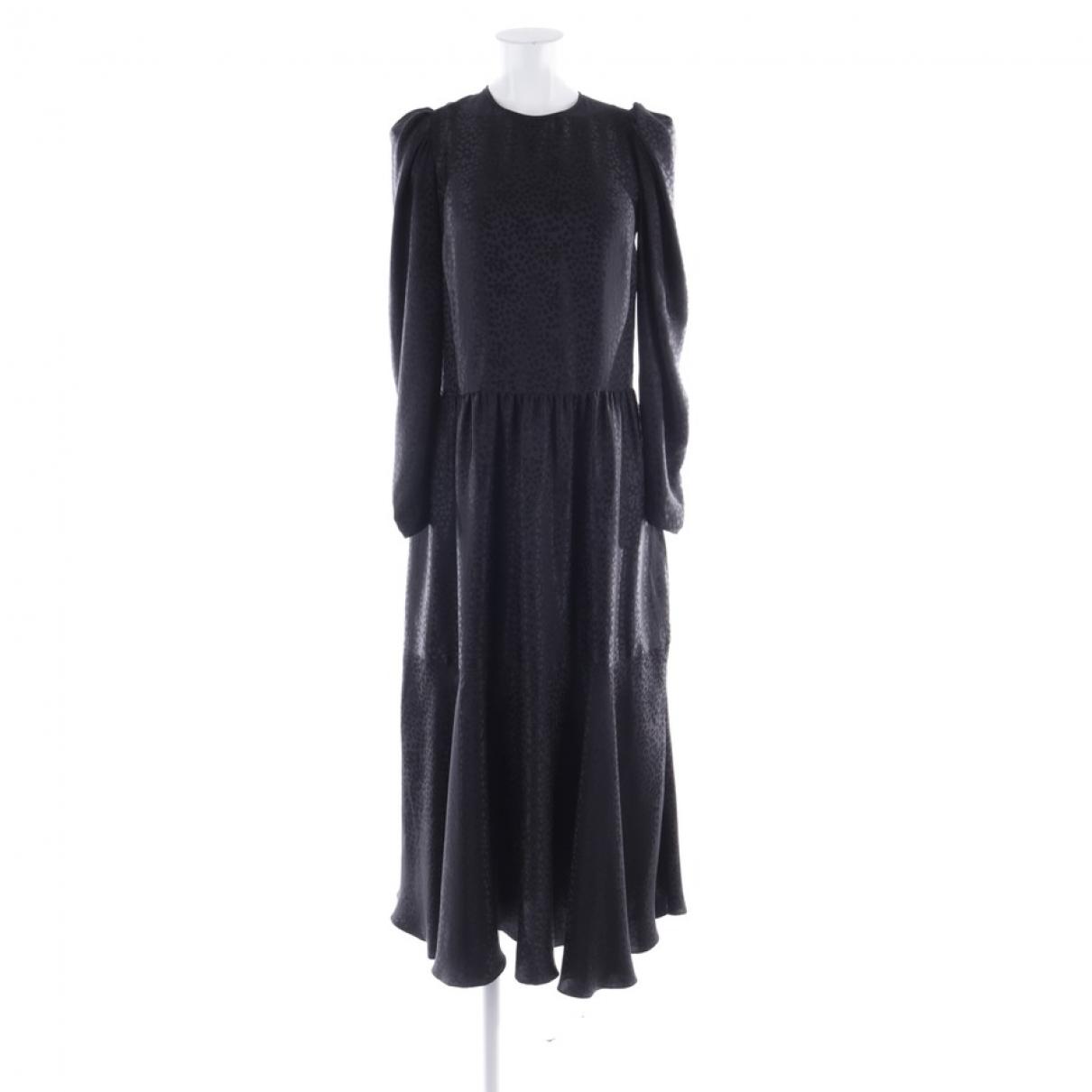 Maxi vestido de Seda Stella Mccartney