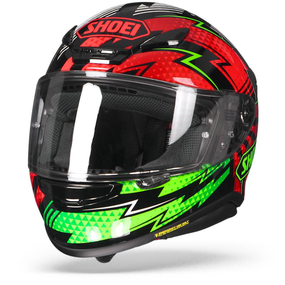 Shoei NXR Variable TC-4 Casco Integral L