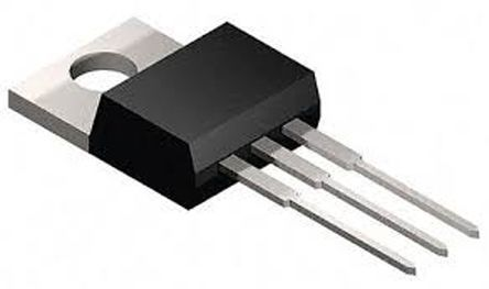 Infineon N-Channel MOSFET, 22 A, 700 V, 3-Pin TO-220FP  IPA65R150CFDXKSA1 (4)