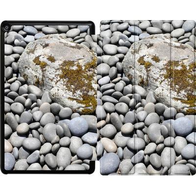 Amazon Fire HD 10 (2018) Tablet Smart Case - Zen Rocks von Brent Williams