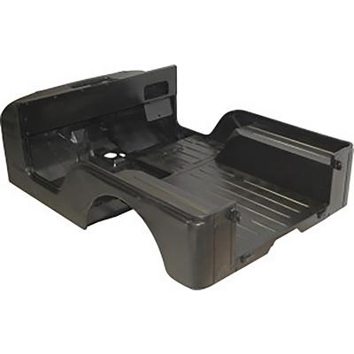 Omix-ADA CJ5 Steel Body Tub - 12002.13